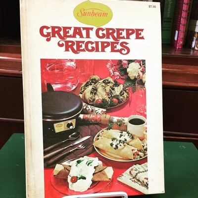 Great Crepe Recipes
