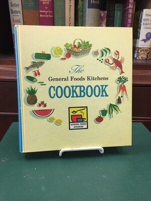 The General Food Kitchens Cookbook