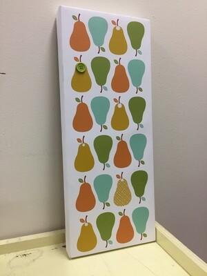 Pear Print