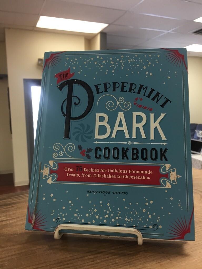 The Peppermint Bark