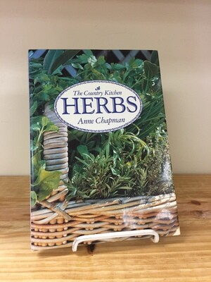 Herbs - The Country Kitchen