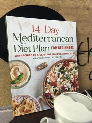 14-Day Mediterranean Diet