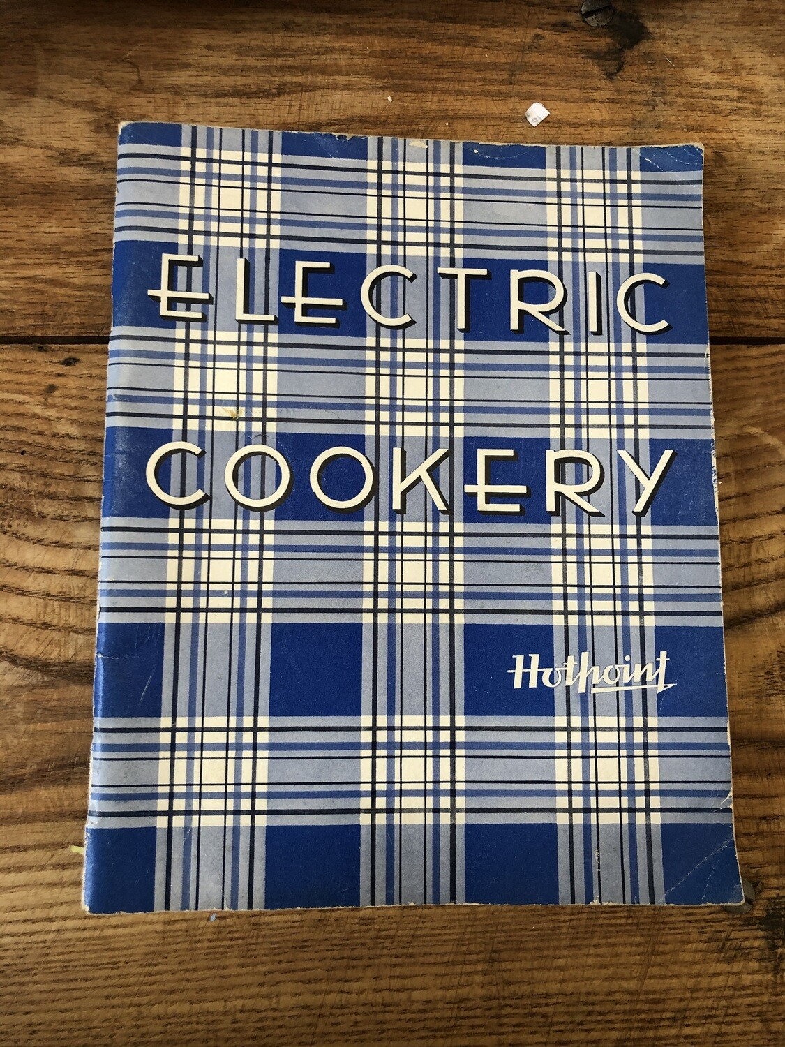 Electric Cookery - Hotpoint