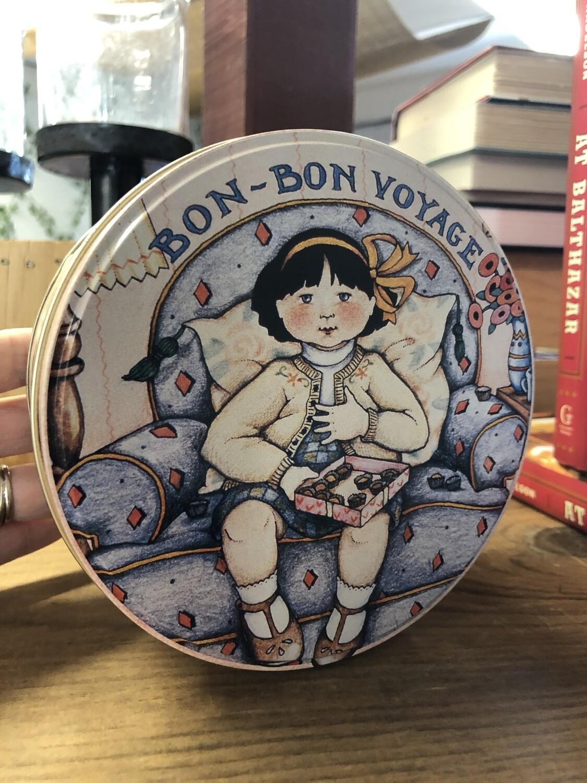 Bon Bon Boyage