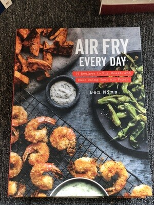Air Fry Everyday