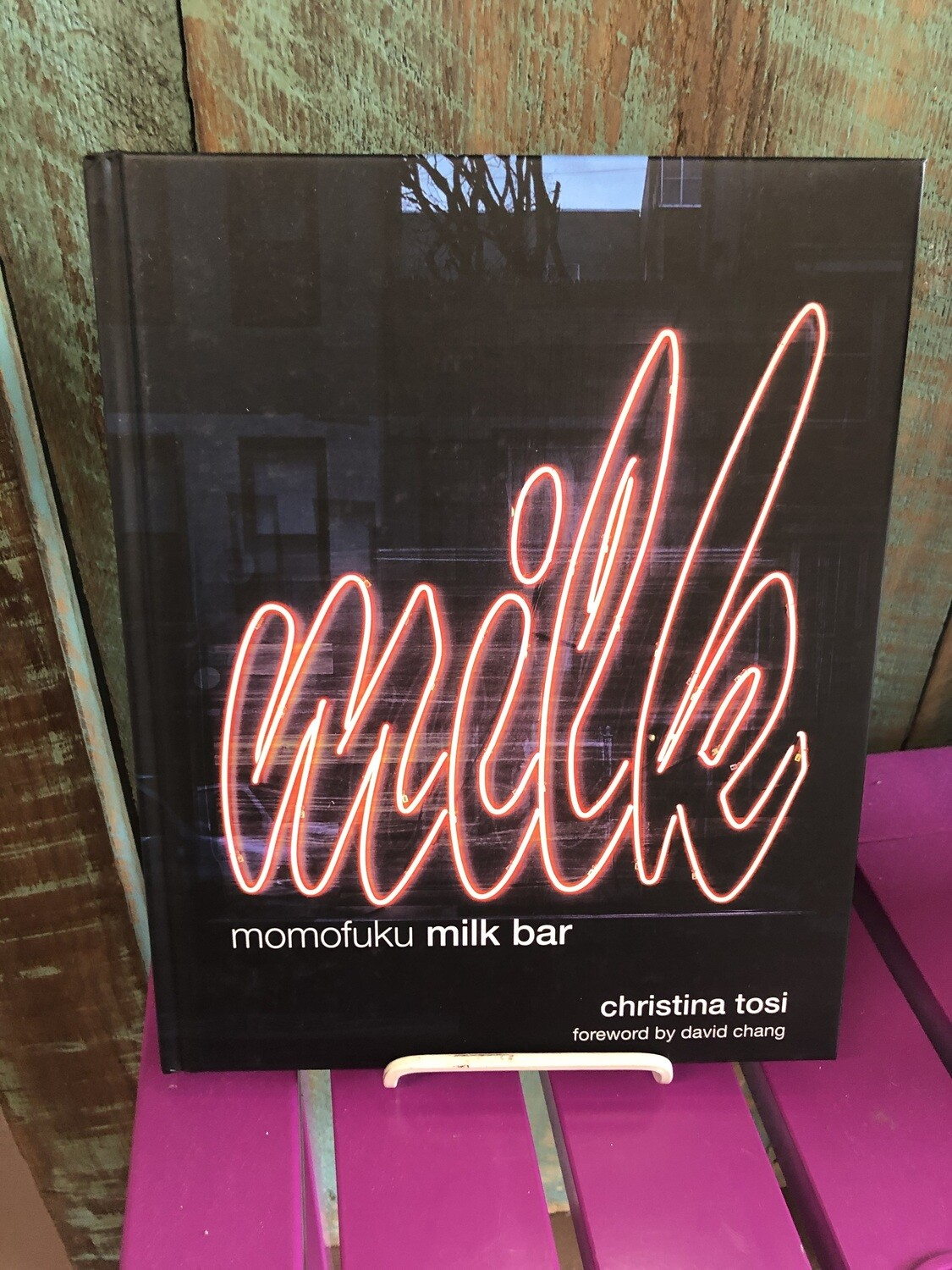 Milk Momofuki Milk Bar