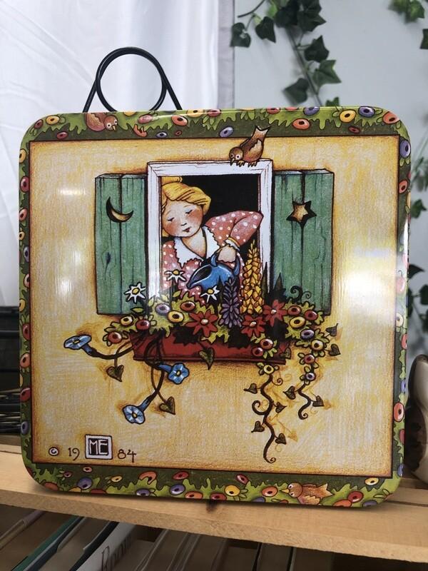 Window Box - 1984