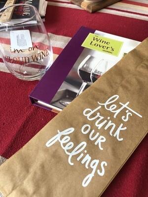 Wine Gift Bundle