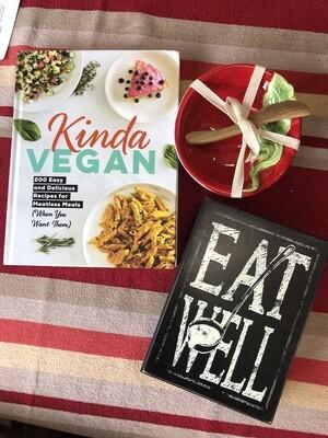 Eat Well Gift Bundle