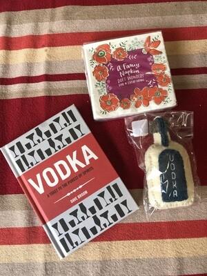 Vodka Gift Bundle