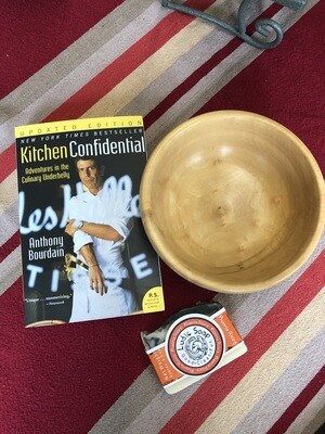 Kitchen Confidential Gift Bundle