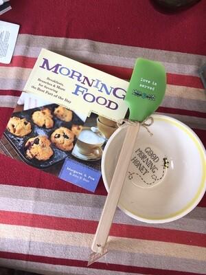 Morning Foods Gift Bundle