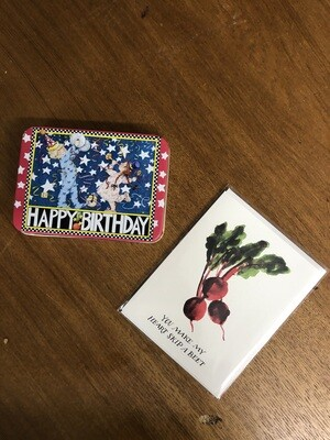 Birthday Gift Bundle
