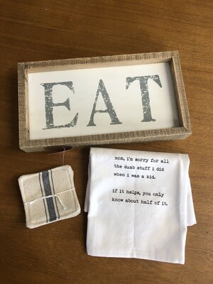 EAT Gift Bundle