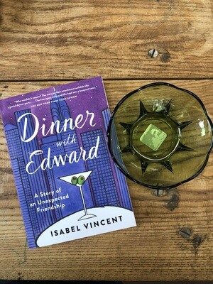 Dinner with Edward Bundle