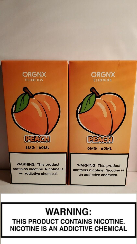 ORANGX - Peach