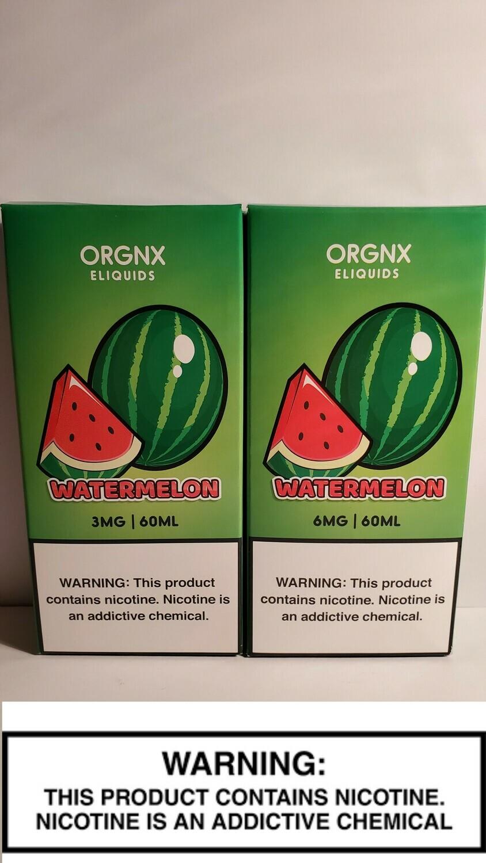 ORGANX - Watermelon