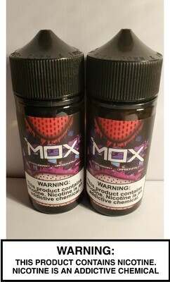 MOX - Strawberry Dragon fruit