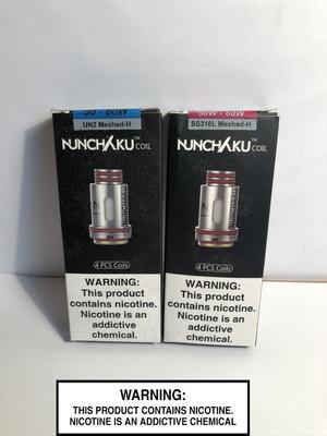 UWELL Nunchaku 2 Coils