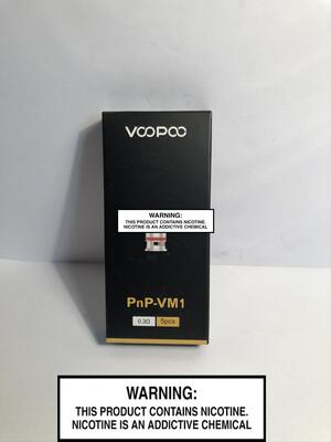 Voopoo Vinci PMP Coils