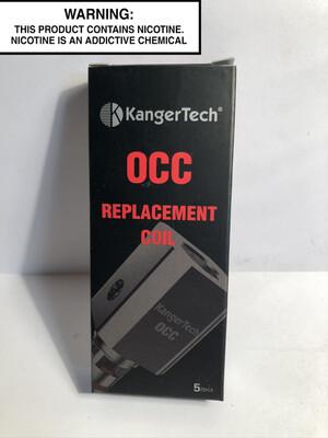 Kanger Tech OCC Coils