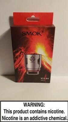 Smok TFV12 Cloud King Coils