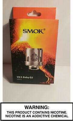 Smok Xbaby Coil Pack