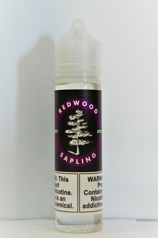 Redwood- Cathedral Black