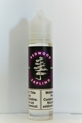 Redwood- Cathedral Black
