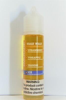 Smoozie - Maui Waui ice