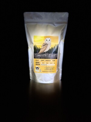 Medium Roast Organic - Smooth Owl