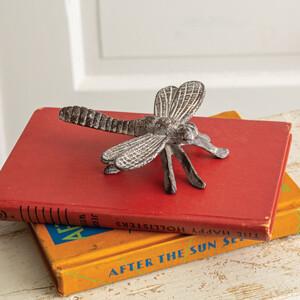 CTW - Dragonfly Figurine