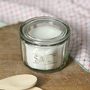 CTW - Salt Cellar