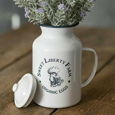 CTW - Sweet Liberty Farm Canister