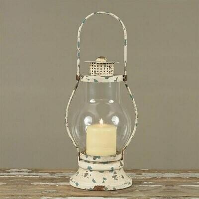 CTW - White Railway Lantern