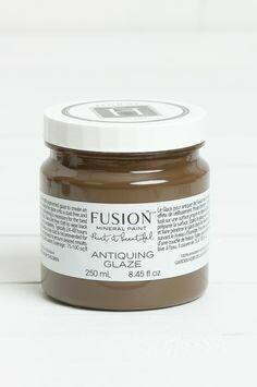 Fusion Antique  Glaze
