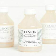 Fusion Tough Coat