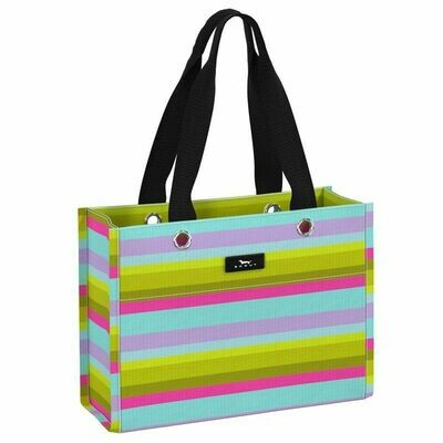 Tiny Package Gift Bag - let it glow