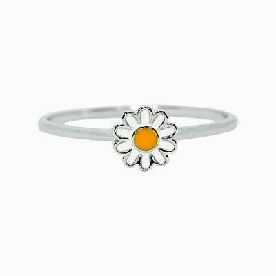 PV Daisy Rings - Size 8