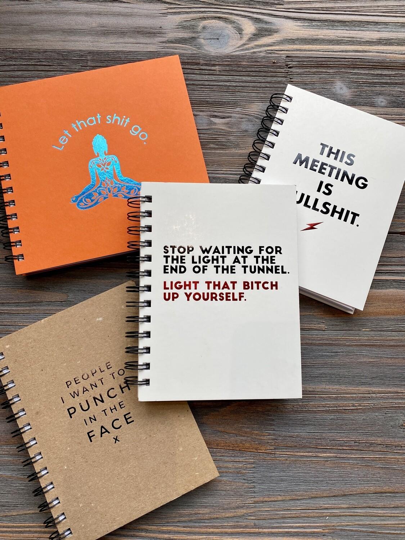 Meriwether Journals