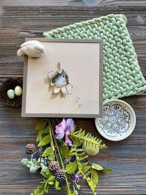 Floral & Bird Surprise Box