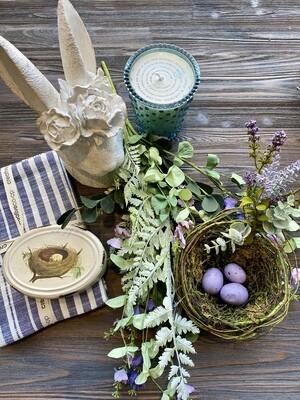 Spring Lavender Surprise Box