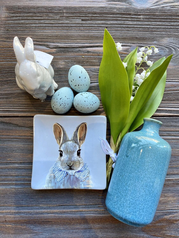 Little Bunny Blue Surprise Box