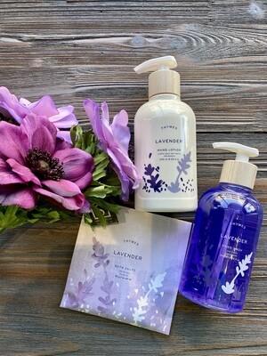 Lavender & Chill Box