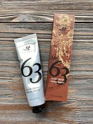 No. 63 Hand Cream 1.6 oz