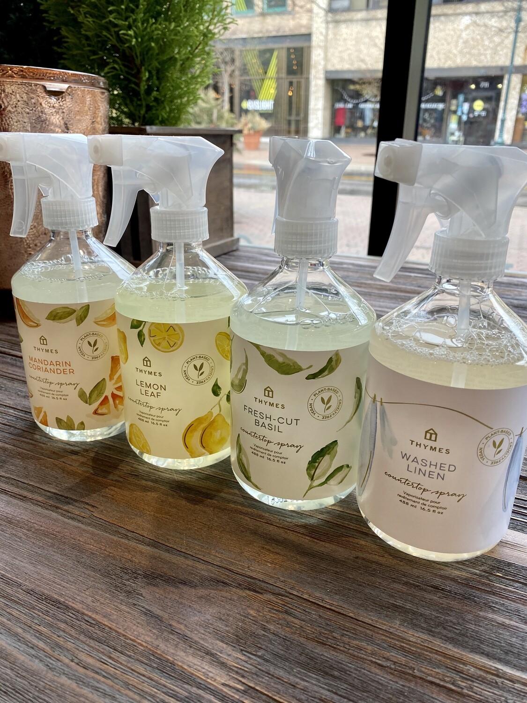 Thymes Home Countertop Spray