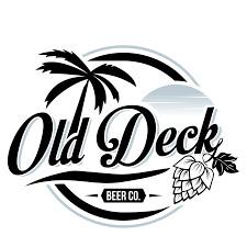 Old Deck Beer Co. - El Puro - Barleywine