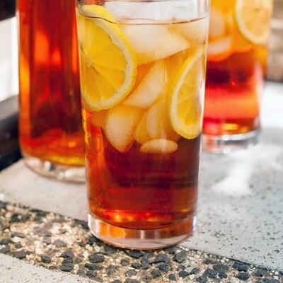 Fresh-Brewed Ice Tea