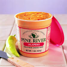 Cheese Spread, Pine River Jalapeno