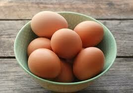 Eggs, Brown- Farm Fresh